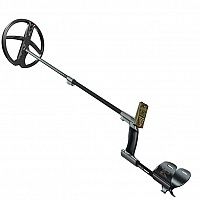 Metaldetector XP ORX 28cm x35 with original handle
