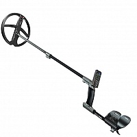 Metal detector XP DEUS V5 with coil X35-28cm + remote