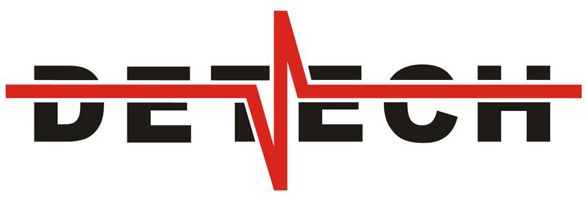 Detech Metaldetectors